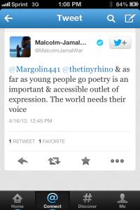 Malcom Jamal Warner - Theo Cosby