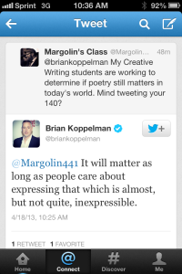 Brian Koppelman writer of Rounders