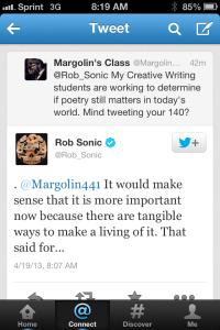 Rob Sonic