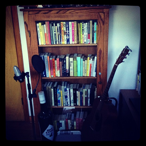 The Best Of BookCase