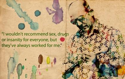 drugs sex hunter s thompson insanity 1900x1200 wallpaper_www.wallpapername.com_99