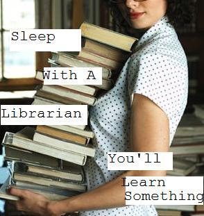 Librariansex