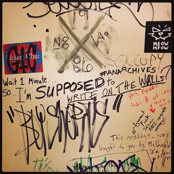 bathroom stall writing. \u0027Twas Written On The Bathroom Stall. 971063_10201674219678824_1861518689_n Stall Writing