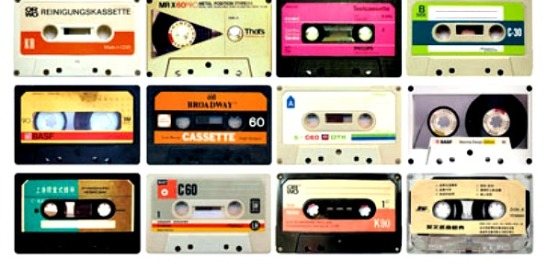 Mixtape-Mashup