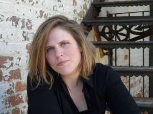 author photo_Sara Henning